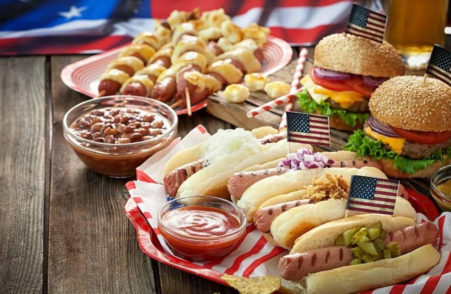 Что американцу вкусно, то русскому не съесть: 5 кулинарных странностей из-за океана