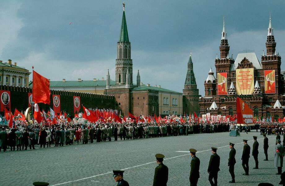 4 достижения СССР, которыми до сих пор восхищается человечество