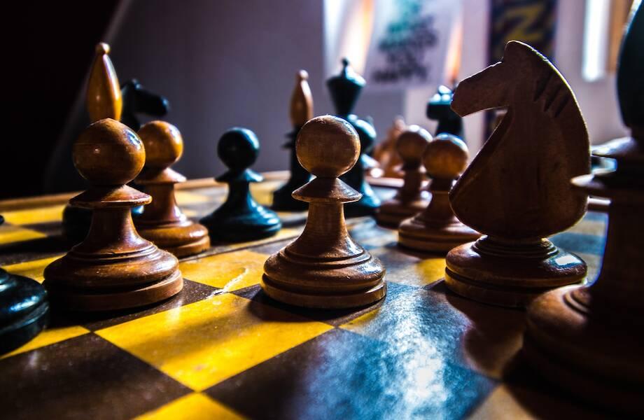 Советский гамбит: почему в СССР была столь популярна игра в шахматы
