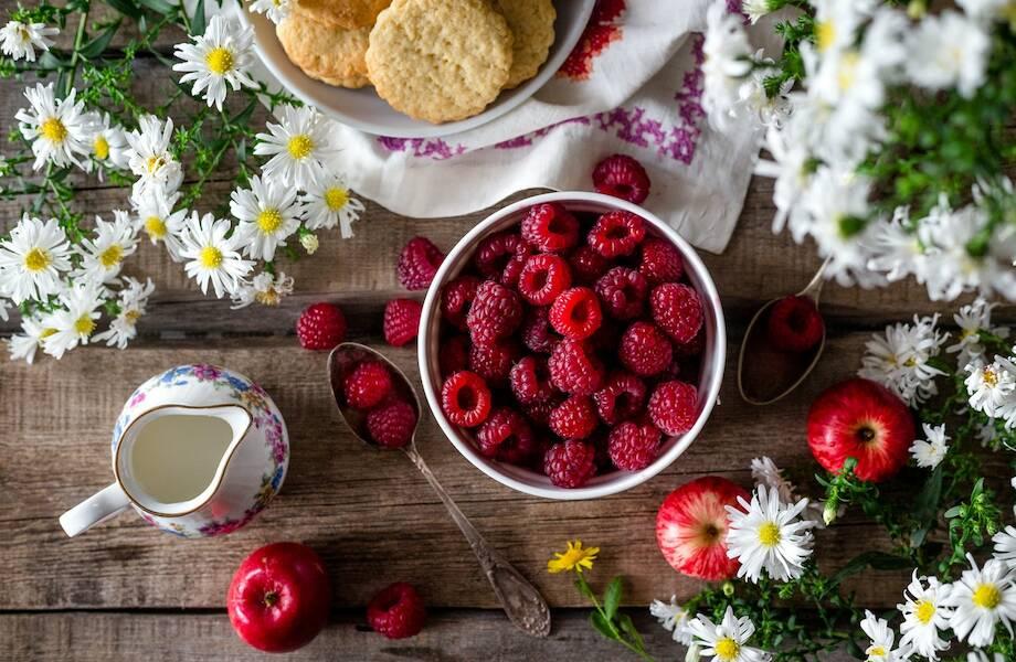 Какая еда привычна для россиян, но запрещена за границей: 7 блюд и продуктов