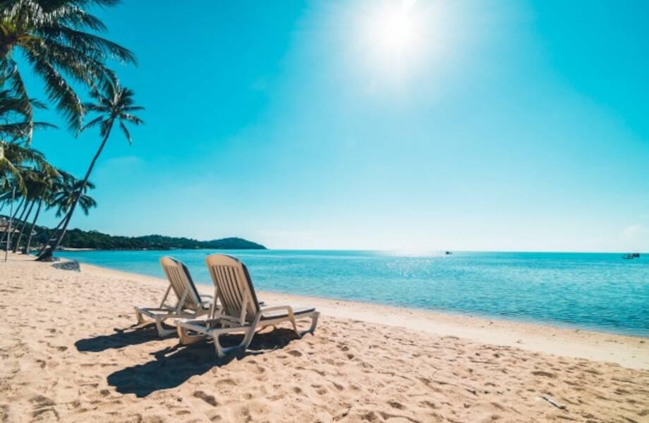 5 стран для отдыха в бархатный сезон